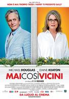 And So It Goes - Italian Movie Poster (xs thumbnail)