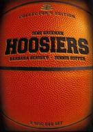 Hoosiers - DVD cover (xs thumbnail)