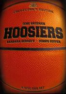 Hoosiers - DVD movie cover (xs thumbnail)