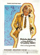 O Lucky Man! - Movie Poster (xs thumbnail)