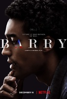 Barry - Movie Poster (xs thumbnail)