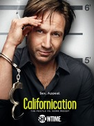 """Californication"" - Movie Poster (xs thumbnail)"