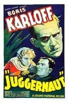 Juggernaut - Movie Poster (xs thumbnail)