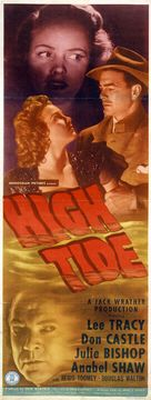 High Tide - Movie Poster (xs thumbnail)