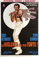 Shamus - Italian Movie Poster (xs thumbnail)