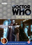 Doctor Who - British Movie Cover (xs thumbnail)