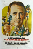 The Drowning Pool - Argentinian Movie Poster (xs thumbnail)