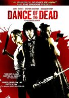 Dance of the Dead - DVD movie cover (xs thumbnail)