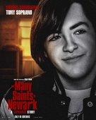 The Many Saints of Newark - British Movie Poster (xs thumbnail)