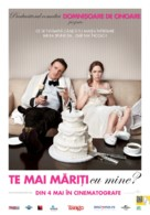 The Five-Year Engagement - Romanian Movie Poster (xs thumbnail)
