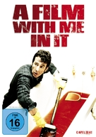 A Film with Me in It - German Movie Cover (xs thumbnail)