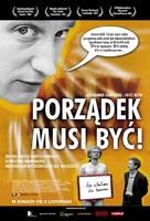Muxmäuschenstill - Polish Movie Poster (xs thumbnail)