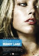 All the Boys Love Mandy Lane - German Movie Poster (xs thumbnail)