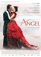 Angel - Danish Movie Poster (xs thumbnail)