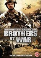 Brothers at War - British DVD cover (xs thumbnail)
