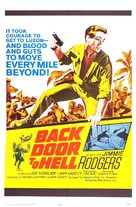 Back Door to Hell - Movie Poster (xs thumbnail)