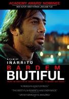 Biutiful - DVD movie cover (xs thumbnail)