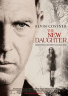 The New Daughter - Dutch Movie Poster (xs thumbnail)