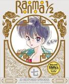 """Ranma ½"" - Blu-Ray movie cover (xs thumbnail)"