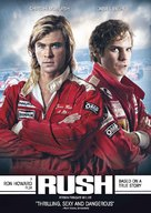 Rush - Canadian DVD movie cover (xs thumbnail)