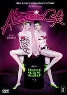 The Atomic Cafe - French Movie Cover (xs thumbnail)