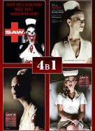 Saw IV - Russian poster (xs thumbnail)