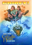 The Crocodile Hunter: Collision Course - French poster (xs thumbnail)