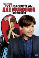 So I Married an Axe Murderer - Movie Cover (xs thumbnail)
