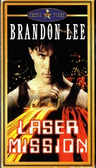 Laser Mission - Movie Cover (xs thumbnail)