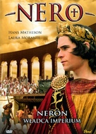 Imperium: Nerone - Polish Movie Cover (xs thumbnail)