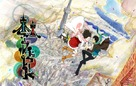 Tokyo Marble Chocolate - Movie Poster (xs thumbnail)