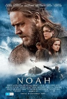 Noah - Australian Movie Poster (xs thumbnail)