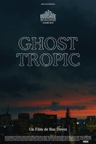 Ghost Tropic - French Movie Poster (xs thumbnail)
