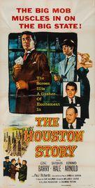 The Houston Story - Movie Poster (xs thumbnail)