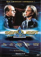 """SeaQuest DSV"" - French Movie Cover (xs thumbnail)"