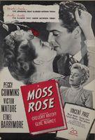 Moss Rose - poster (xs thumbnail)
