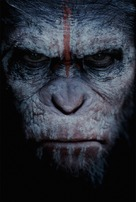 Dawn of the Planet of the Apes - Key art (xs thumbnail)