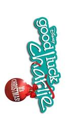 Good Luck Charlie, It's Christmas! - Logo (xs thumbnail)