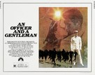 An Officer and a Gentleman - Movie Poster (xs thumbnail)