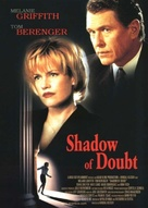 Shadow of Doubt - Movie Poster (xs thumbnail)