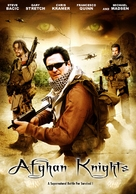 Afghan Knights - Movie Cover (xs thumbnail)