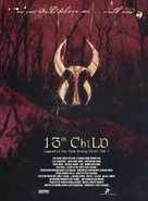 13th Child - Movie Poster (xs thumbnail)