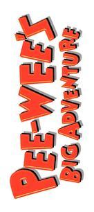 Pee-wee's Big Adventure - Logo (xs thumbnail)
