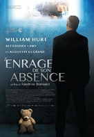 J'enrage de son absence - Canadian Movie Poster (xs thumbnail)