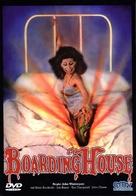 Boardinghouse - German DVD cover (xs thumbnail)