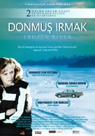 Frozen River - Turkish Movie Poster (xs thumbnail)
