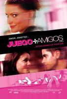 My Best Friend's Wife - Mexican Movie Poster (xs thumbnail)