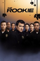 """The Rookie"" - Movie Cover (xs thumbnail)"