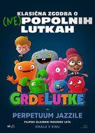 UglyDolls - Slovenian Movie Poster (xs thumbnail)