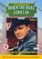 """When the Boat Comes In"" - British DVD cover (xs thumbnail)"